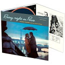 【輸入盤】Rainy Night In Paris / Honeymoon In Paris (Rmt)(Digi)(Ltd)