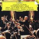 ドヴォルザーク:交響曲第9番≪新世界より≫・第8番