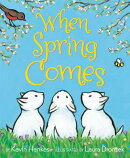 WHEN SPRING COMES(P)