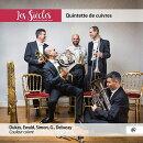 【輸入盤】エヴァルト:金管五重奏曲第1番、デュカス:『ラ・ペリ』ファンファーレ、ドビュッシー:亜麻色の髪の乙…