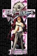 DEATH NOTE #01(P)