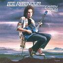 【輸入盤】Earth Run (Rmt) [ Lee Ritenour ]