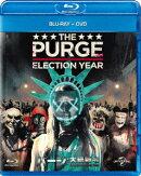 パージ/大統領令 ブルーレイ+DVDセット【Blu-ray】