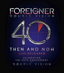 【輸入盤】Double Vision: Then And Now (Blu-ray+CD)
