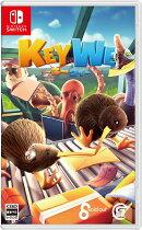 【特典】KeyWe-キーウィー Switch版(【初回購入外付特典】レターセット)