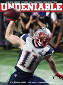 Undeniable: The New England Patriots' Road to a Fourth Super Bowl Title