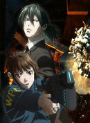 PSYCHO-PASS サイコパス Sinners of the System Case.1 罪と罰【Blu-ray】