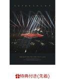 【先着特典】SUPER JUNIOR WORLD TOUR SUPER SHOW7 IN JAPAN(スマプラ対応)(オリジナルマルチケース付き)