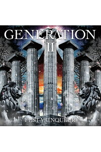 GENERATION2〜7Colors〜[FESTVAINQUEUR]