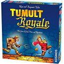 Tumult Royal (チューマルトロイヤル)