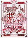 L'Arc-en-Ciel LIVE 2015 L'ArCASINO(初回生産限定盤)【Blu-ray】 [ L'Arc-en-Ciel ]