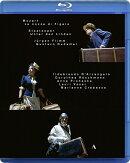 【輸入盤】『フィガロの結婚』全曲 フリム演出、ドゥダメル&ベルリン国立歌劇場、レシュマン、ダルカンジェロ、他…