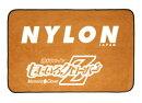 NYLON JAPAN × ももいろクローバーZ 特製フリース/ドリームコラボバージョン(ブラウン)