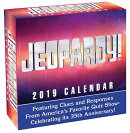 JEOPARDY! DAY-TO-DAY CALENDAR 2019