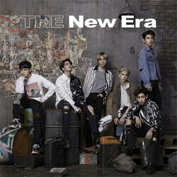 THE New Era (初回限定盤A CD+DVD)