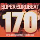 スーパーユーロビート VOL.170