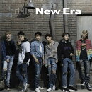 THE New Era (初回限定盤B CD+DVD)【JB&ヨンジェ&ベンベン ユニット盤】