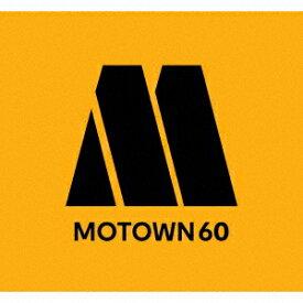 モータウン60 [ (V.A.) ]