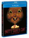 ハッピー・デス・デイ ブルーレイ+DVD【Blu-ray】 [ ジェシカ・ロース ]