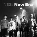 THE New Era (初回限定盤C CD+DVD)【マーク&ジニョン&ユギョム ユニット盤】