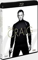 007/ダニエル・クレイグ ブルーレイコレクション【Blu-ray】