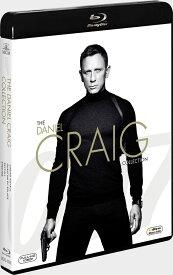 007/ダニエル・クレイグ ブルーレイコレクション【Blu-ray】 [ ダニエル・クレイグ ]