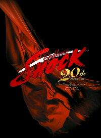 Endless SHOCK 20th Anniversary(DVD初回盤) [ 堂本光一 ]