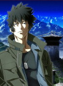 PSYCHO-PASS サイコパス Sinners of the System Case.3 恩讐の彼方に__【Blu-ray】