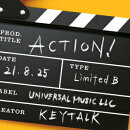 ACTION! (初回限定盤B CD+DVD)