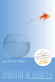 Out of My Mind OUT OF MY MIND R/E [ Sharon M. Draper ]