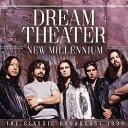 【輸入盤】New Millennium [ Dream Theater ]