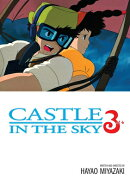 Castle in the Sky, Vol. 3