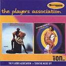 【輸入盤】Turn The Music Up / Players..