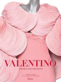 VALENTINO:THEMES AND VARIATIONS(H) [ GOLBIN ]