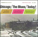 【輸入盤】Chicago: Blues Today Vol.2