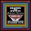 【輸入盤】Hard To Find Jukebox Classics 1960-64