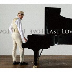 LAST LOVE [ 妹尾武 ]