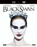 【コレクターズ・シネマブック】ブラック・スワン【初回生産限定】【Blu-ray】