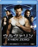 ウルヴァリン:X-MEN ZERO【Blu-ray】