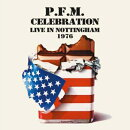 【輸入盤】Celebration - Live In Nottingham 1976: 2CD Remastered Edition