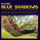 【輸入盤】Blue Shadows: Underrated Kent Recordings, 1958-1962 (Rmt)(Pps)