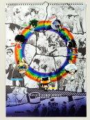 家庭教師ヒットマンREBORN!コミックカレンダー(2013)