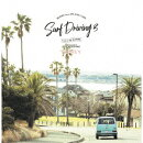HONEY meets ISLAND CAFE SURF DRIVING 3 Mixed by DJ HASEBE