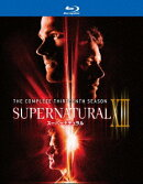 SUPERNATURAL 13 スーパーナチュラル <サーティーン・シーズン> コンプリート・ボックス【Blu-ray】
