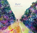 PLAY (初回限定盤 CD+DVD) [ 藤原さくら ]