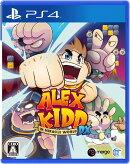【特典】Alex Kidd in Miracle World DX PS4版(【初回購入外付特典】キーホルダー+【初回封入特典】入門書)