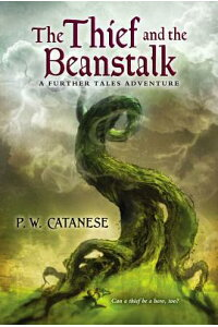 The_Thief_and_the_Beanstalk