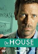 Dr.HOUSE/ドクター・ハウス シーズン3 DVD-SET