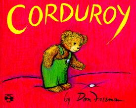 CORDUROY(P) [ DON FREEMAN ]