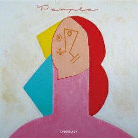 PEOPLE (2CD) [ EVISBEATS ]